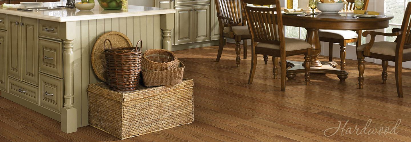 Hardwood Flooring - Napa, Ca - Abbey